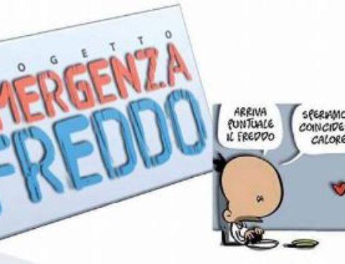 EMERGENZA FREDDO – COMO