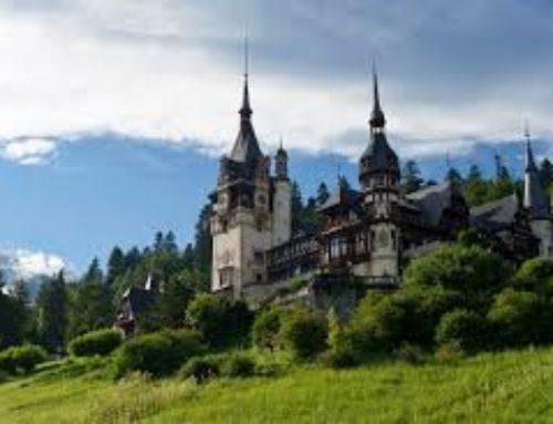 Viaggia solidale in Romania con BIR! Il tour 2018