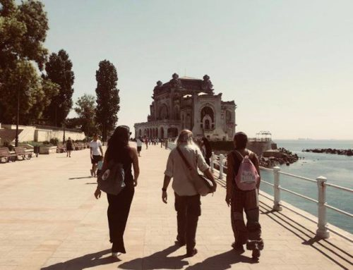 APERTE LE ISCRIZIONI AI CAMPI ESTIVI DI VOLONTARIATO INTERNAZIONALE 2019!